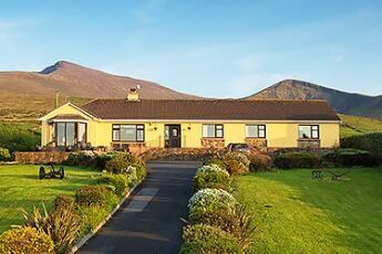 Beenoskee B&B, Castlegregory, Kerry