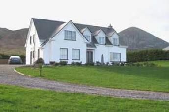 Ben Gorm Lodge B&B, Westport, Mayo