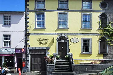 Berkeley House Guesthouse Kilkenny City