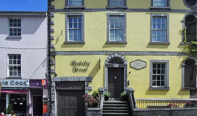 Berkeley House, Kilkenny City