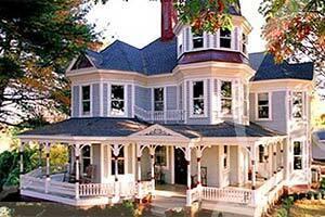 Biltmore Village Inn B&B