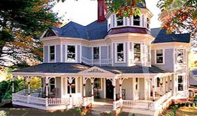 Biltmore Village Inn B&B Asheville