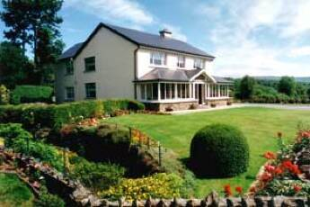 Birchwood B&B, Kilgarvan, Kerry