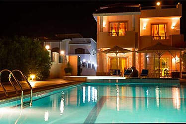 Black Shrimps House Guesthouse Sharm El Sheikh