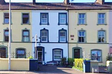 Blue Dolphin House B&B Cork City