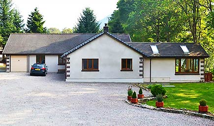 bnb reviews Bracadale B&B