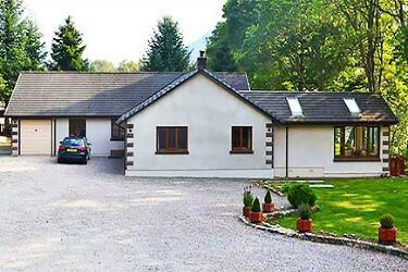 Bracadale B&B, Invermoriston