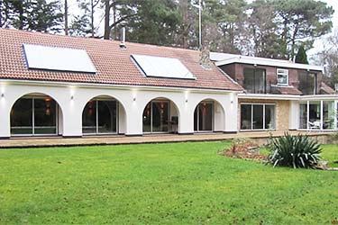 Branksome Wood House, Poole