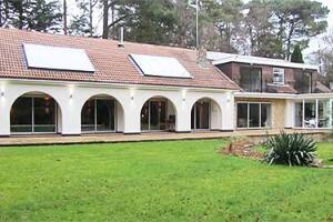 Branksome Wood House B&B Poole
