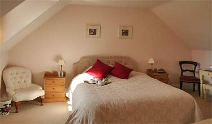 Bridge Cottage B&B Woodnewton