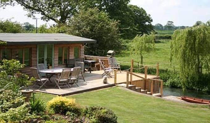 Bridge Cottage B&B Woodnewton