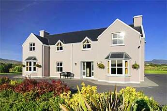 Brookhaven B&B, Waterville, Kerry