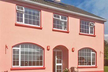 Brownes B&B, Dingle Town, Kerry