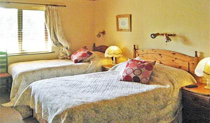 Bunratty Heights B&B