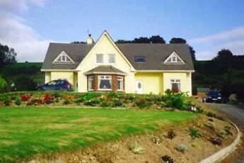 Burnaby Lodge B&B, Killaloe, Clare