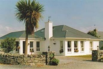 Burren View B&B, Ballyvaughan, Clare