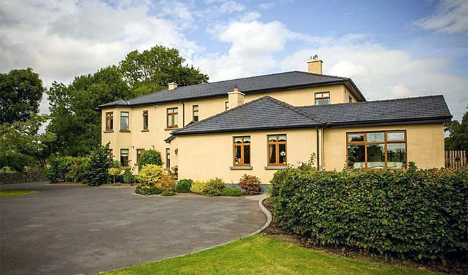 Cahergal Farm House B&B