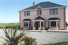 Castle House B&B Castlegregory