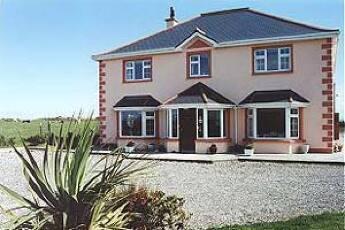 Castle House B&B, Castlegregory, Kerry