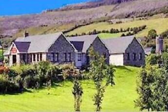 Cappabhaile House B&B, Ballyvaughan, Clare