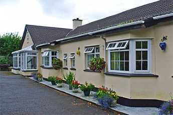 Carmels B&B, Glendalough, Wicklow