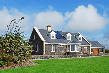 Carraigliath House B&B Valentia Island