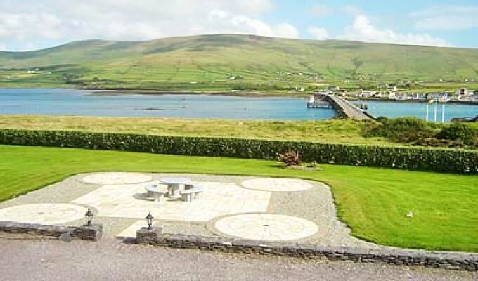 Carraig Liath House B&B