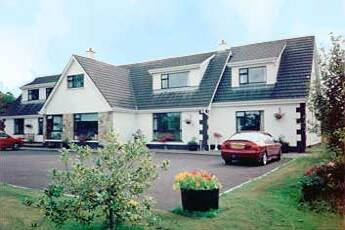 Carrigshane House B&B, Midleton, Cork