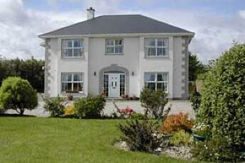 Carrigan House B&B, Dunfanaghy, Donegal