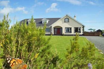 Carrigbyrne Lodge B&B, New Ross, Wexford