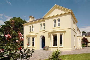 bnb reviews Carriglea House Farm House
