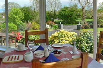 Carrown Tober House B&B, Oughterard, Galway