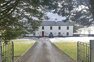 Cartron House B&B Loughrea