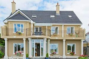 Cashelmara Lodge B&B Salthill