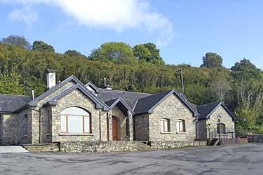 Castle View, Dromahair