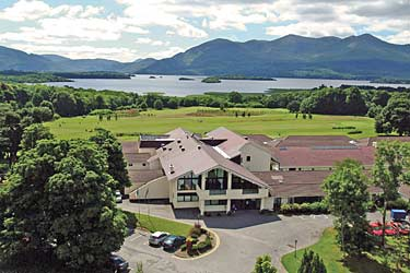 Castlerosse and Golf Resort, Killarney