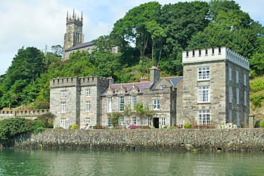 bnb reviews Castle Townshend B&B