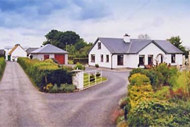 Castleview Farm House