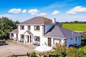 Castle View House B&B Ballylongford
