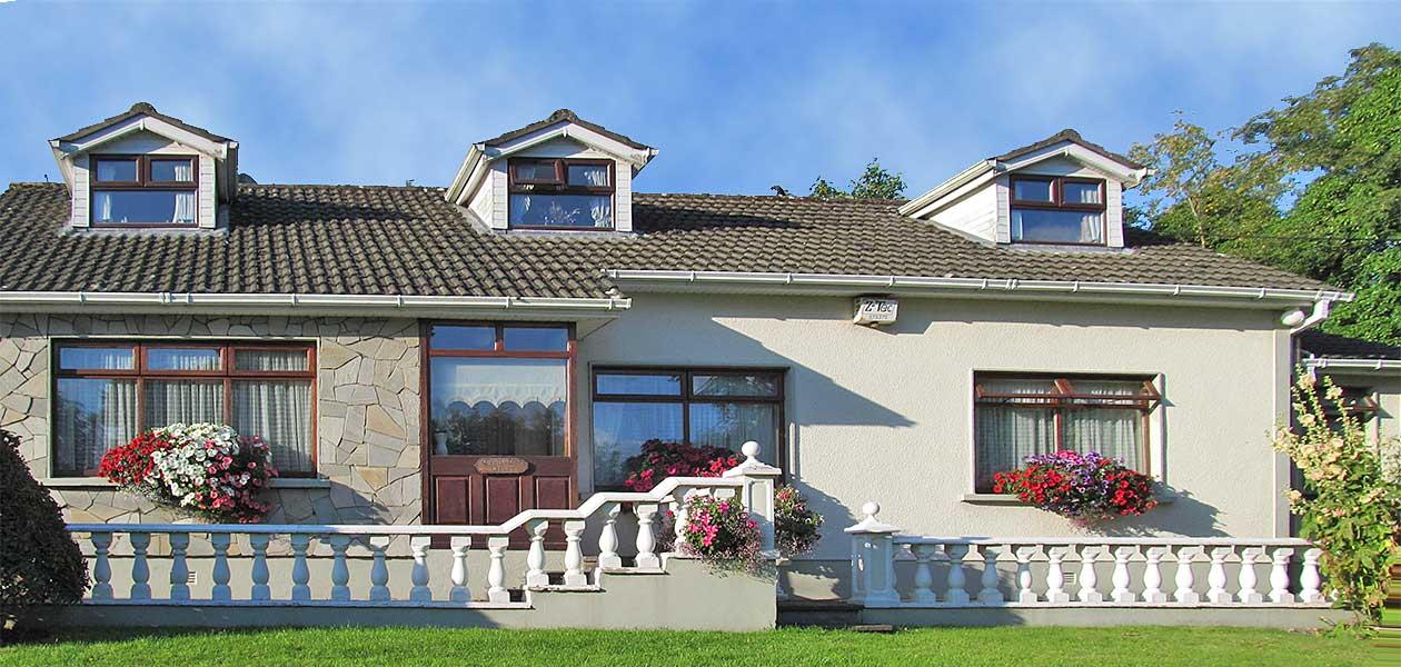 Castleview House, Slane