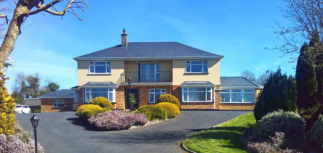 Castleview B&B Limerick