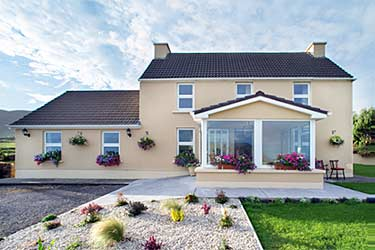 bnb reviews Ceann Sibeal B&B