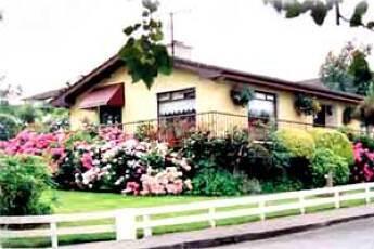 Cedar Lodge B&B, Westport, Mayo