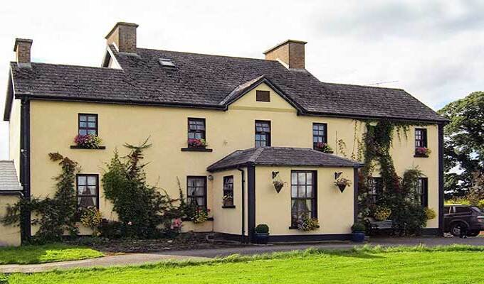 Charlottes Way B&B Banagher