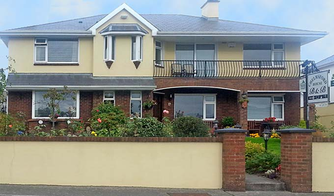 Chelmsford House, Killarney