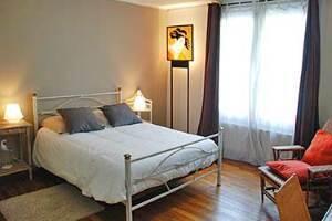 Chez Kate B&B La Varenne St Hilaire