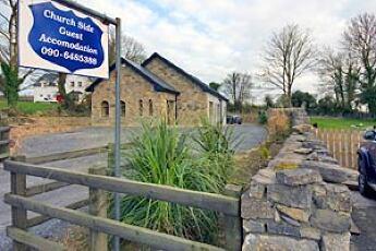 Churchside B&B, Athlone, Westmeath