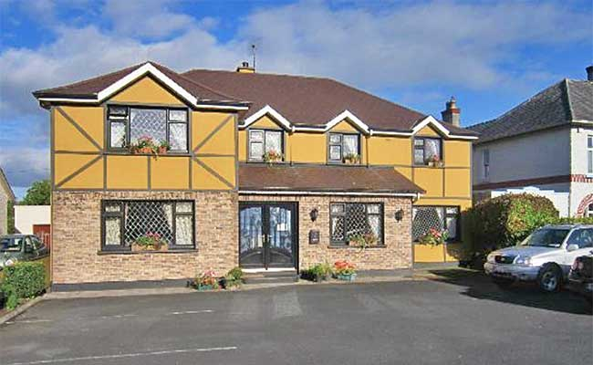 bnb reviews Clare Manor B&B