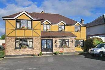 Clare Manor B&B, Ennis, Clare