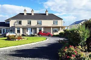 Clareview House B&B Kinvara